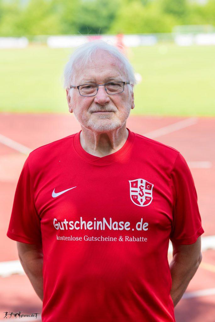 Manfred Hechler
