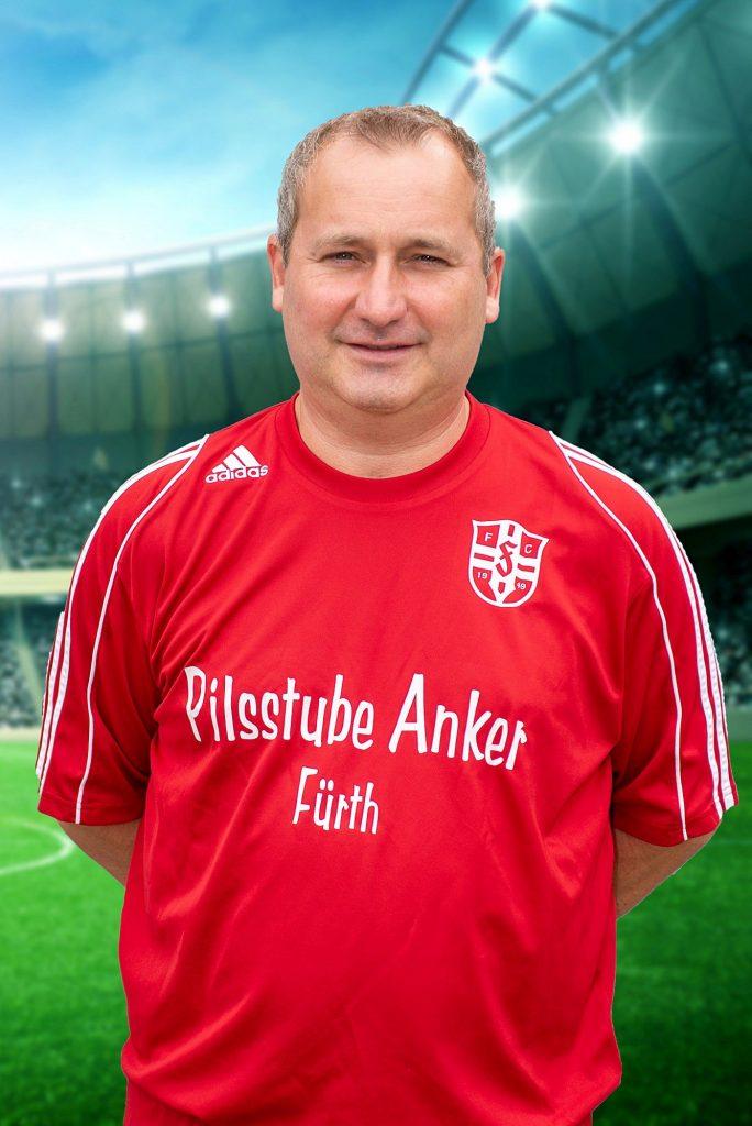 Christian Kalt