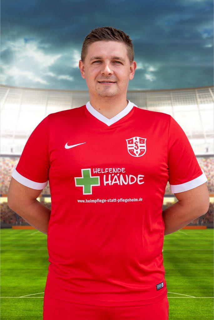 Hanikel, Andrej