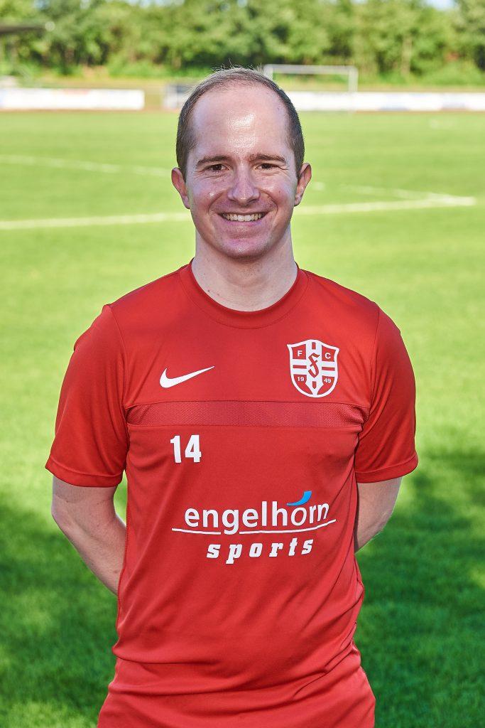 Tobias Hölzing