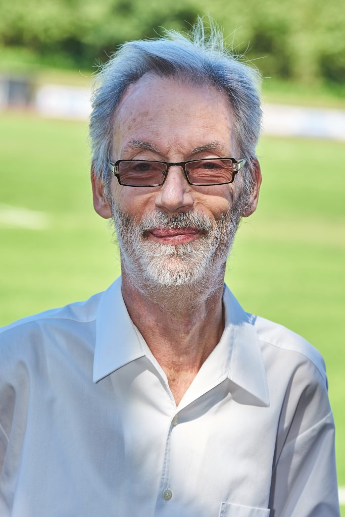 Dieter Dörsam
