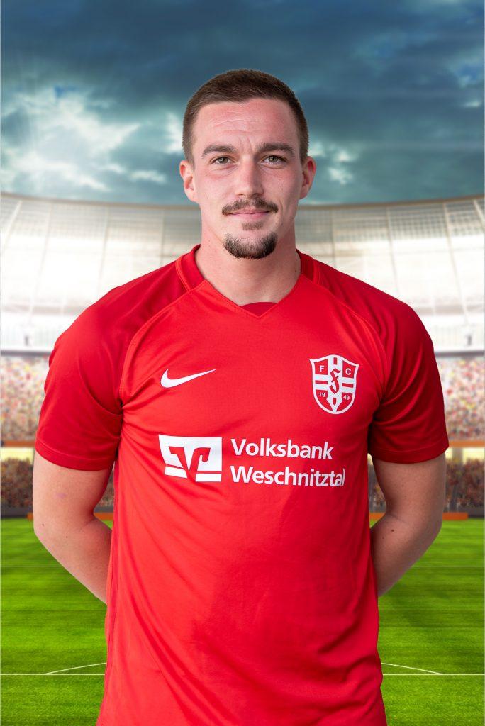 Rixecker, Florian